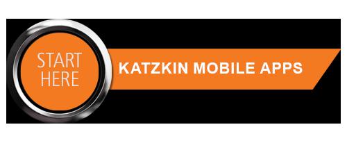 Katzkin Mobile Apps