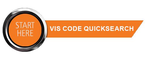 Start your VIS code quicksearch